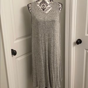 Flowy Lane Bryant dress